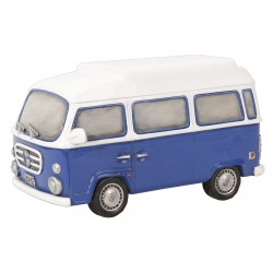 Volkswagen campeerbusje