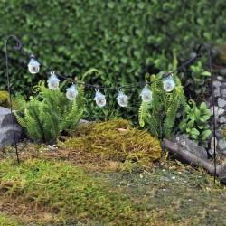 Party bloemen lampjes (7-delig)
