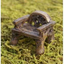 Woodland rustieke stoel