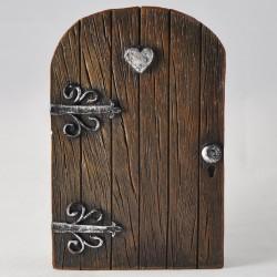 Fairy door (L) Harten koninkrijk