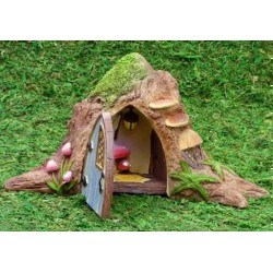 Boomstam Fairy door XL