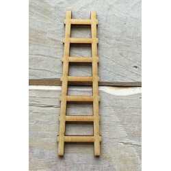Ladder (toelopend)