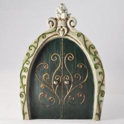 Fairy door (XL) Chateau Vert