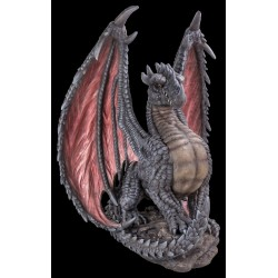 Mythische draak