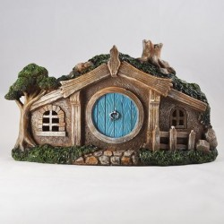 Hobbit cottage (LED verlichting incl)