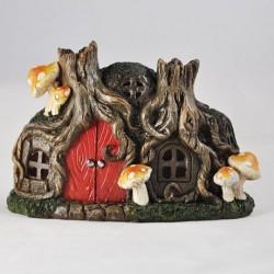 Fairy boomwortelhuis