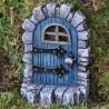 Middeleeuwse feeën deur