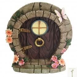 Fairy door (L) landelijke hobbit
