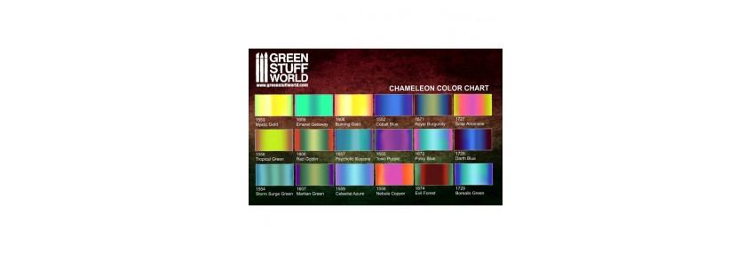 Chameleon - Colorshift