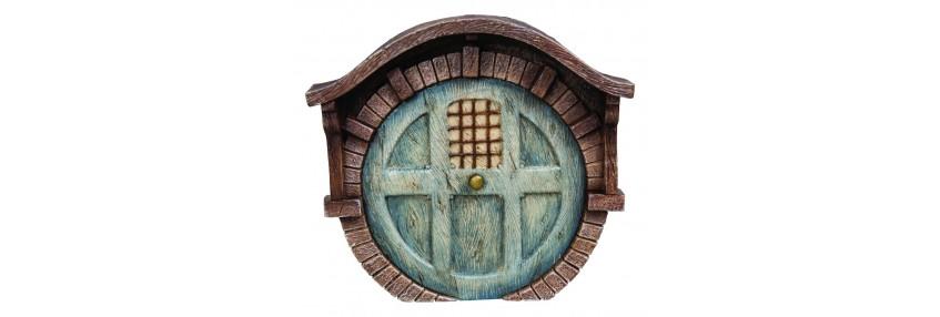 Alle fairy doors & miniaturen