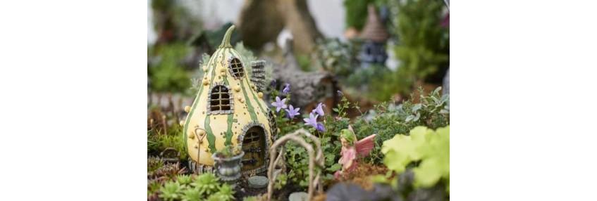Fairy&Fantasy garden