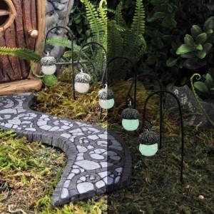 Fairy garden verlichting (5-delig)