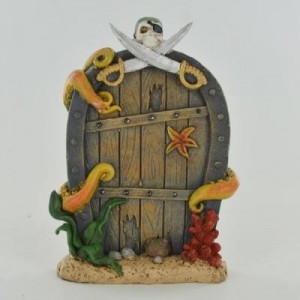 Fairy door Piraat