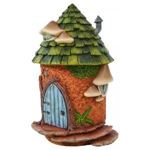 Halve Maan Cottage (met deur)
