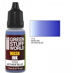 Wash Ink Blauw
