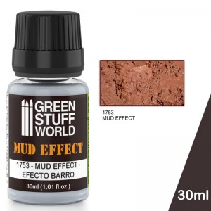 Modder & water effect 30ml (Mud Effect)