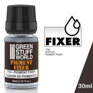 Pigment fixer 30ml