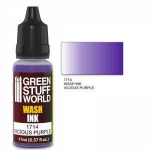 Wash Ink (paars) Vicious Purple