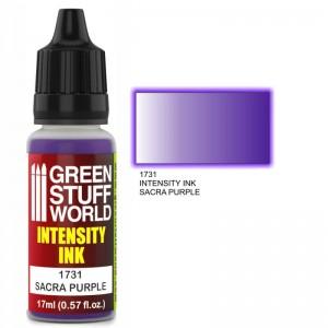 Intensity Ink Sacra Purple (paars)