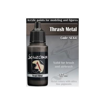 Scalecolor Trash metal SC64