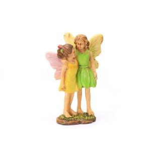 Fairy zusjes staand