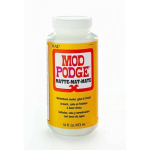 Modpodge Matt 473ml