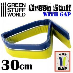 Green Stuff - kneed epoxy hars 30cm-12inch