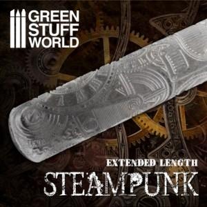 Rolling pin Steampunk - figuur roller Steampunk