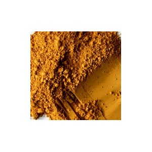 Powercolor Gele Oker (pigment) - 40ml