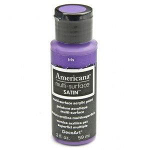 Iris Americana Multi-Surface Satins 59ml