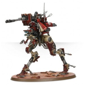 40K Adeptus Mechanicus Ironstrider