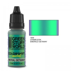 Emerald Getaway 1609 Chameleon - Colorshift 17ml