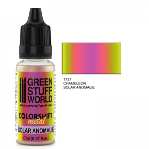 Solar Anomalie Chameleon - Colorshift 17ml