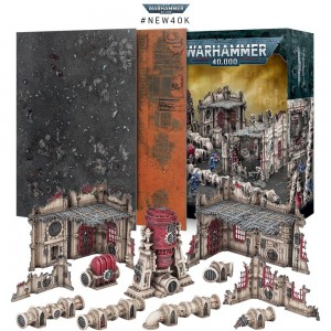 40K Command Edition 9th edition