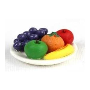 Fruit op bord