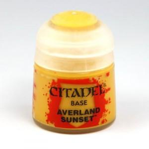 Citadel Averland sunset (12ml)