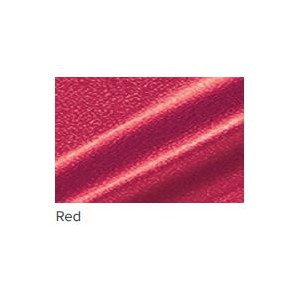 Multi Surface Satin Metallics Red