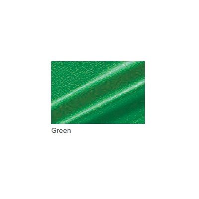 Multi Surface Satin Metallics Green