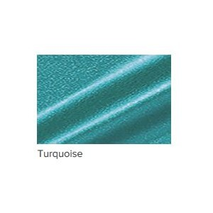 Multi Surface Satin Metallics Turquoise
