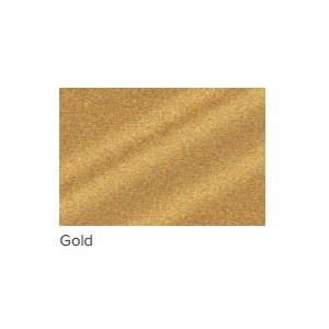 Multi Surface Satin Metallics Gold