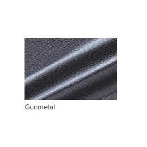 Multi Surface Satin Metallics Gunmetal