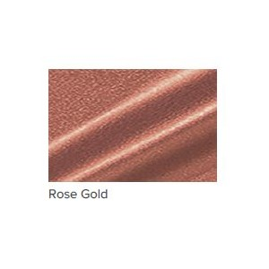 Multi Surface Satin Metallics Rose Gold