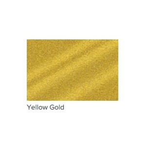 Multi Surface Satin Metallics Yellow Gold