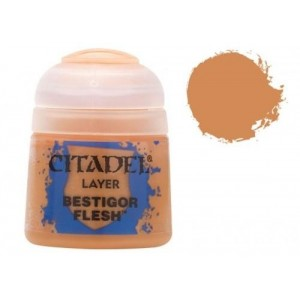 Citadel Layer: Bestigor Flesh (12ml)