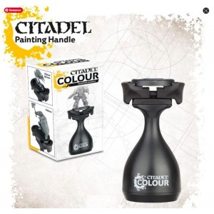 Citadel Painting Handle versie 2020