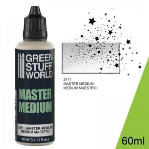 Master medium 60ml