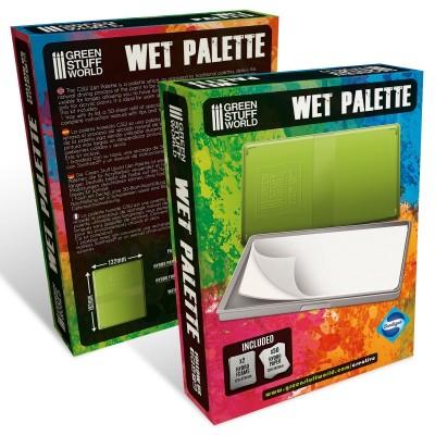 Wet Palette