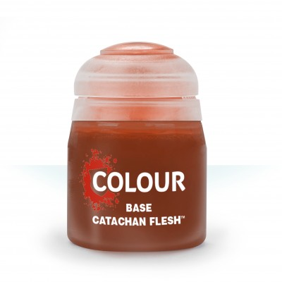 Base Catachan Fleshtone (12ml)