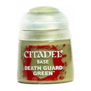 Base Death Guard Green (12ml)