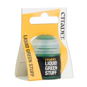 Liquid Green Stuff (12ml)